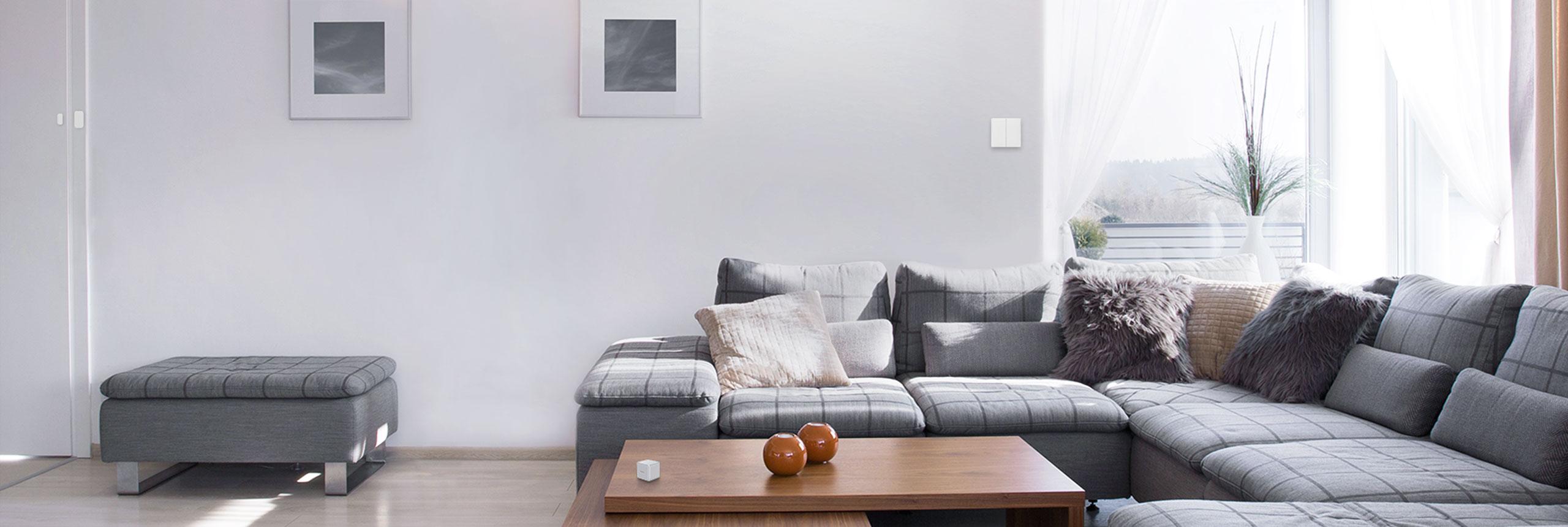 Aqara smart home automation