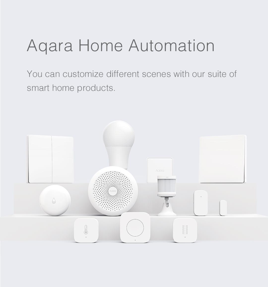 Aqara Smart Home System