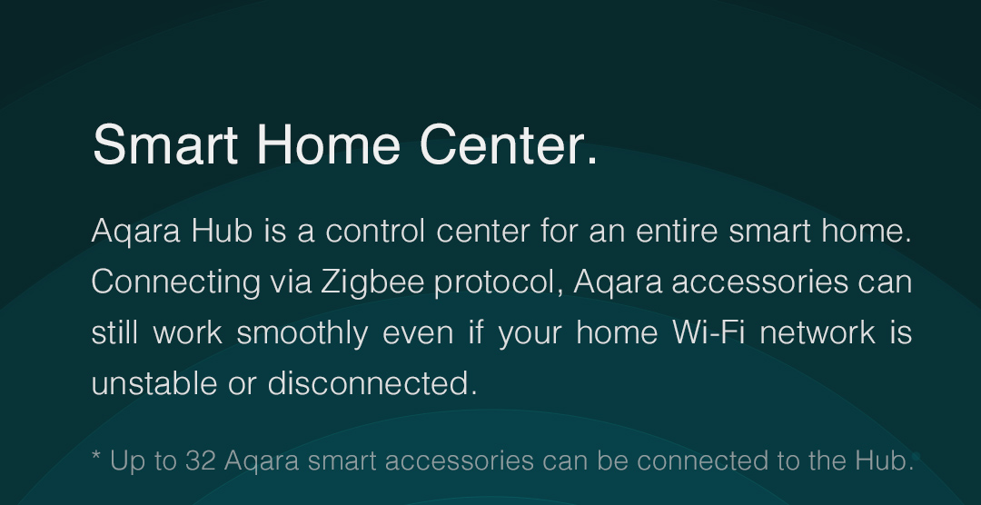 Aqara hub eu - Aqara Hub is a control center for an entire smart home