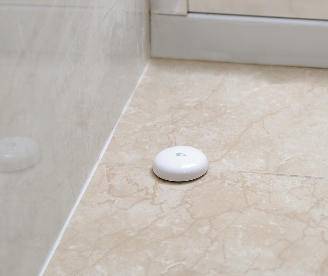 Flooding detection with Aqara hub & smart home water sensor