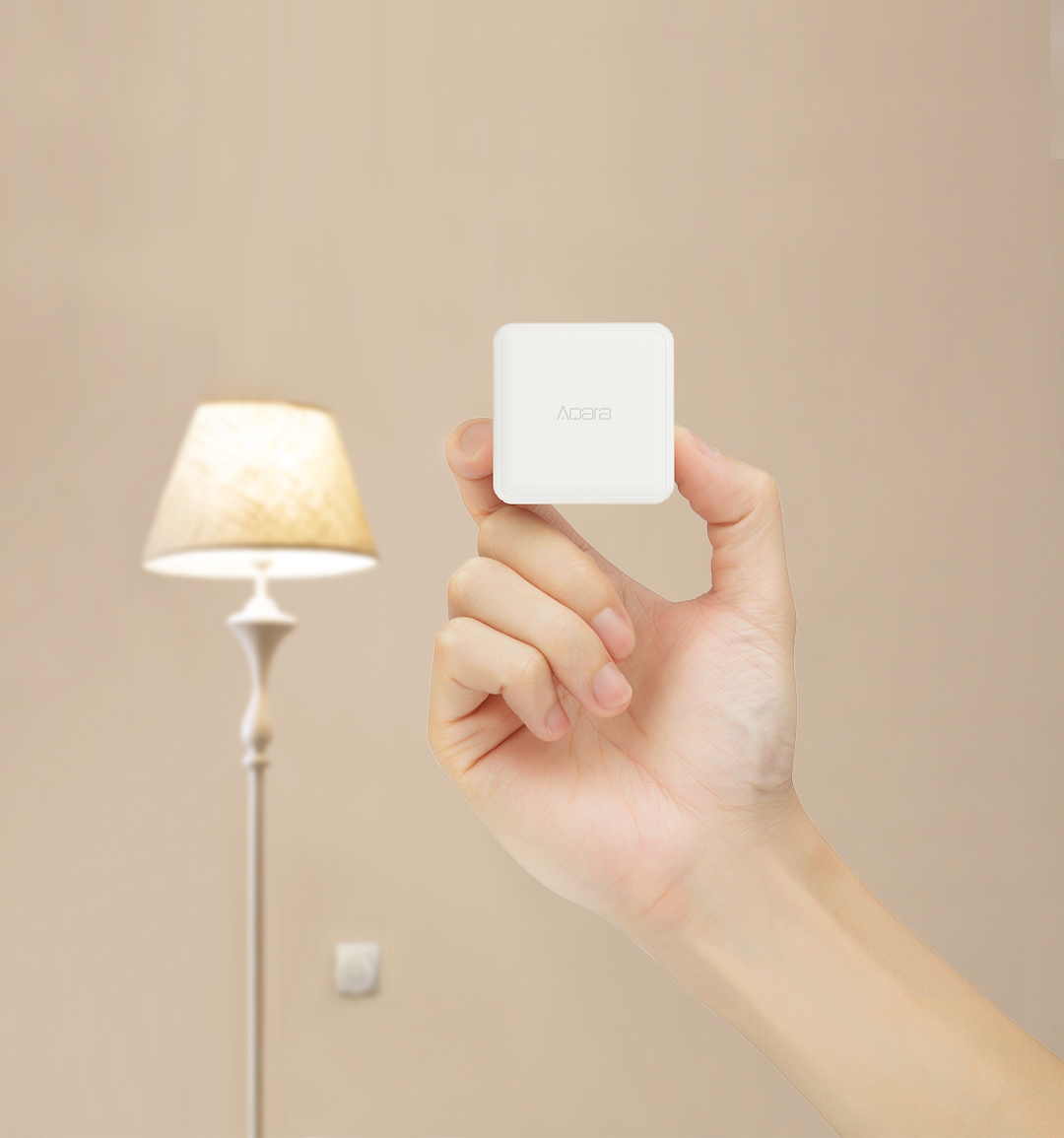 Aqara LED Light Bulb Works with More Smart Devices to Enrich Your Daily Life