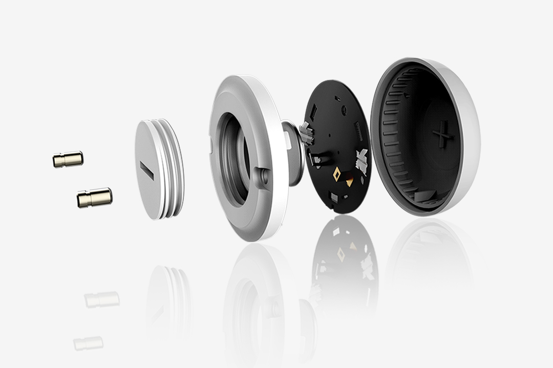 Aqara water sensor product details