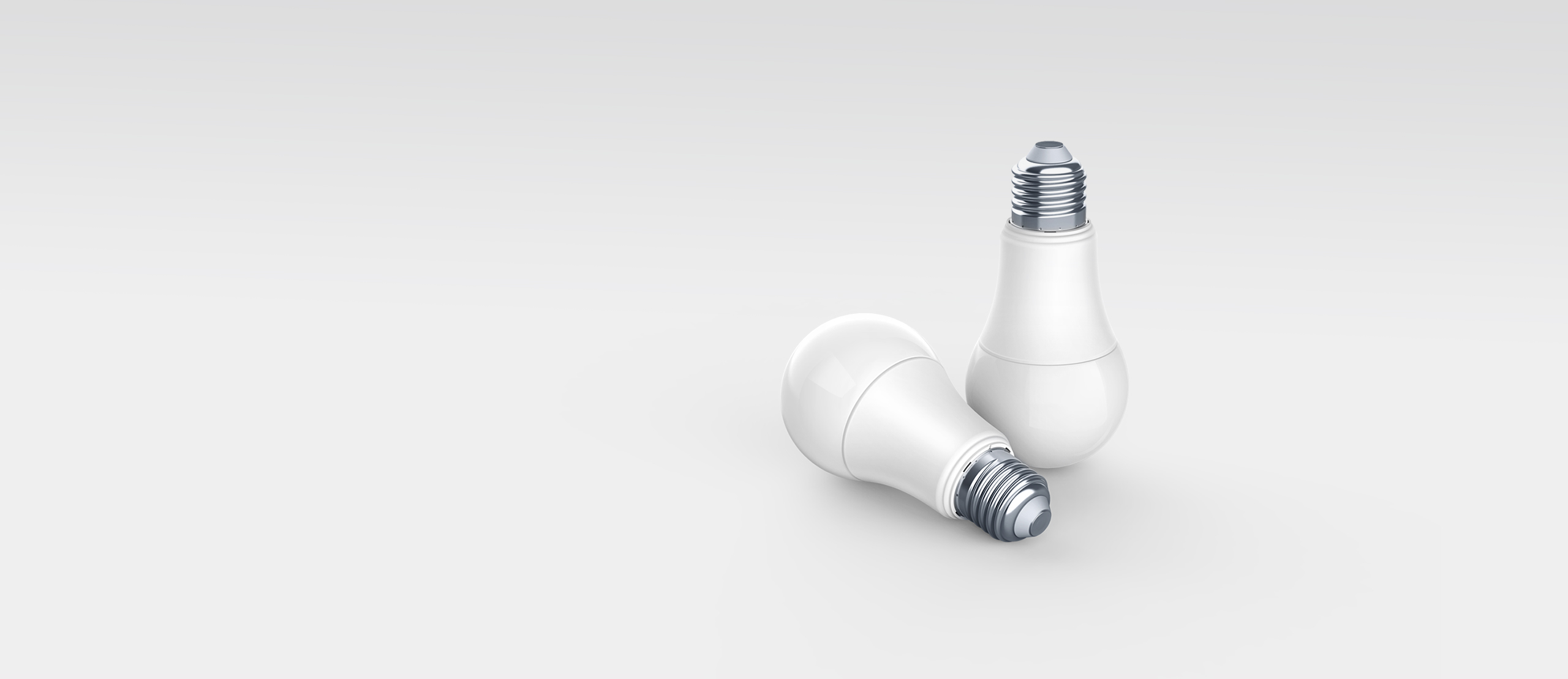 Aqara LED light bulb - key of your smart lighting