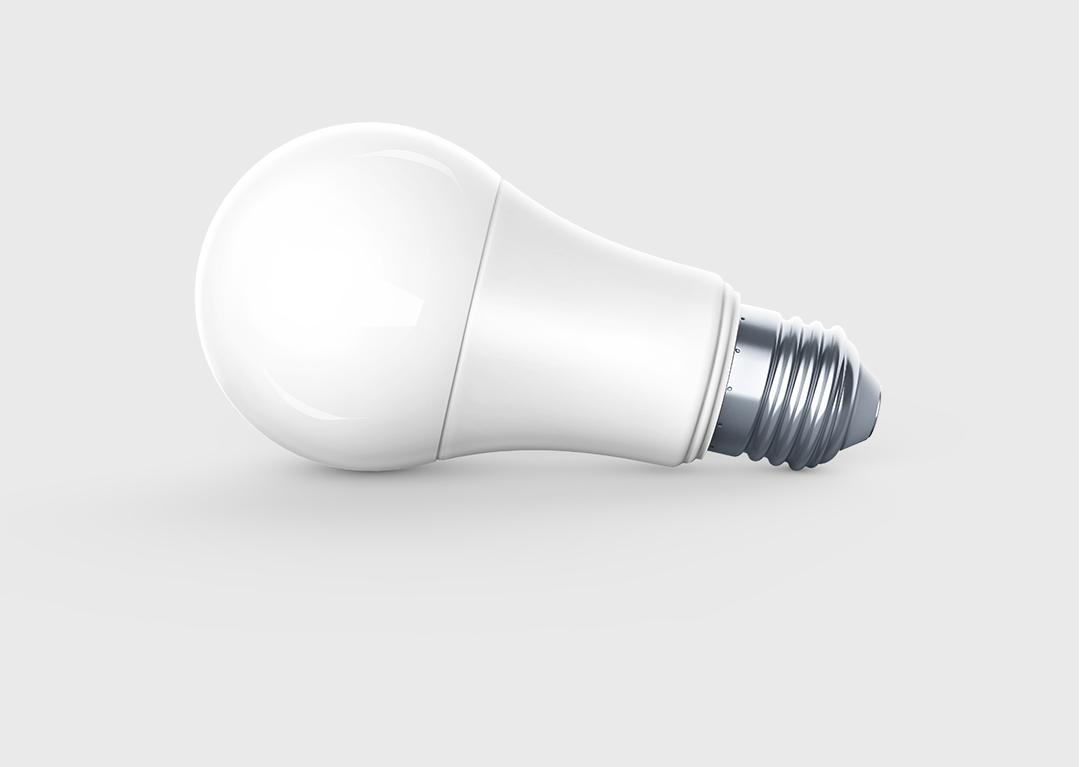 Aqara e27 smart bulb details