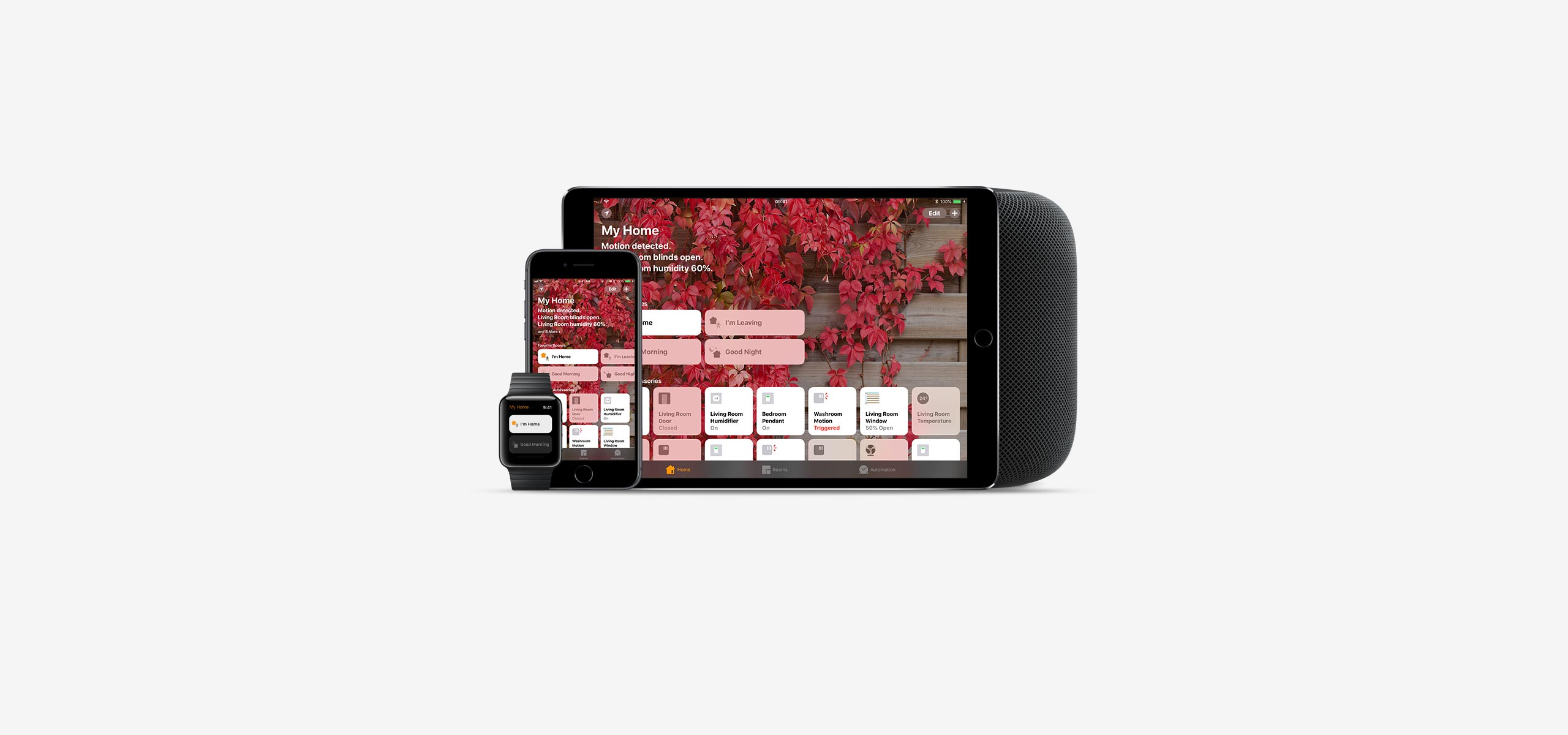 Aqara hub - works with HomeKit