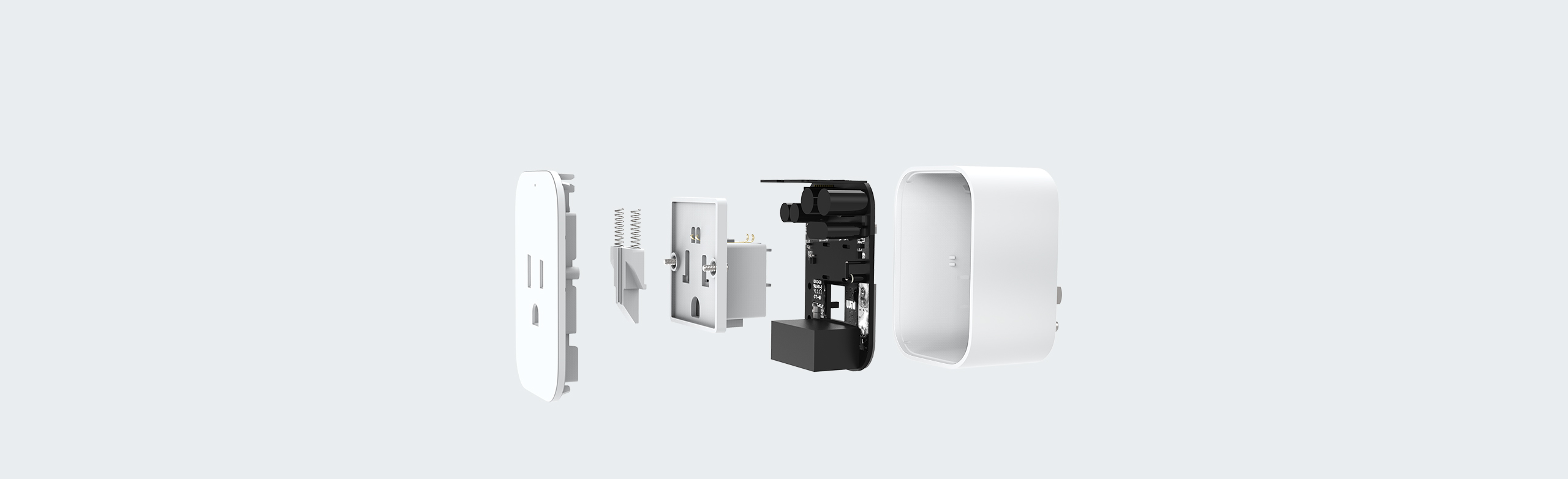 Aqara smart outlet details