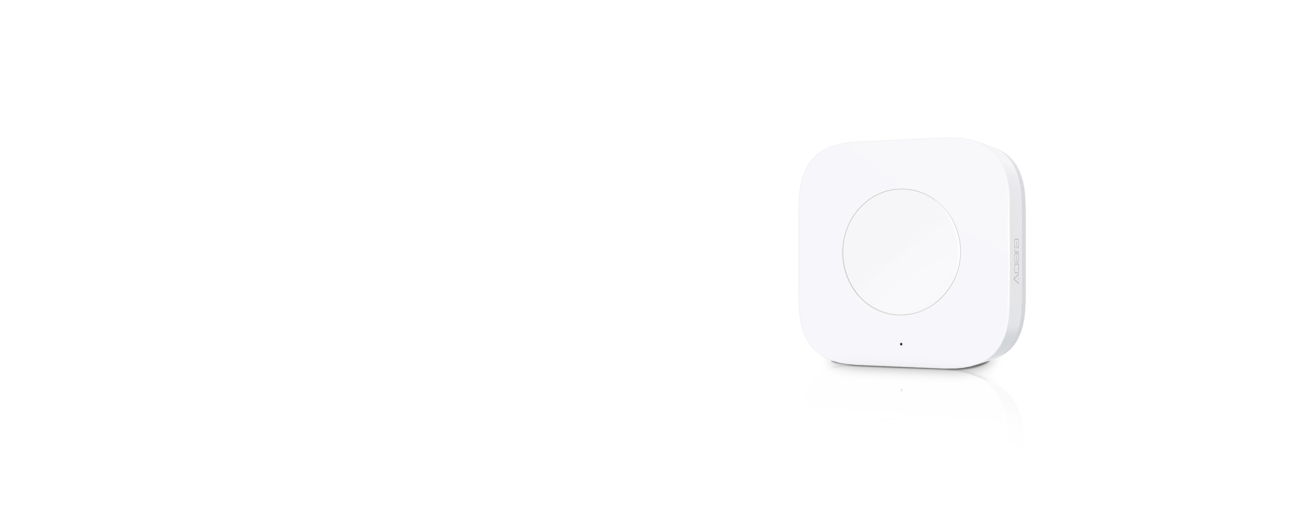 Aqara HomeKit Wireless Mini Switch