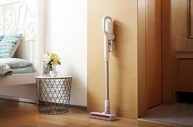 睿米手持无线吸尘器F8E——性价比超高的家居清洁产品