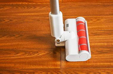 小米生态链再发价格神器 睿米无线吸尘器强势来临