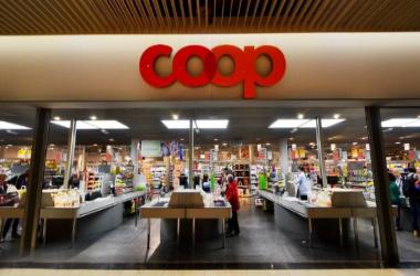 睿米入驻瑞士最大零售渠道COOP,进一步推进高端吸尘器国际化布局
