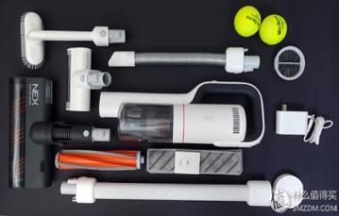 睿米无线吸尘器使用分享