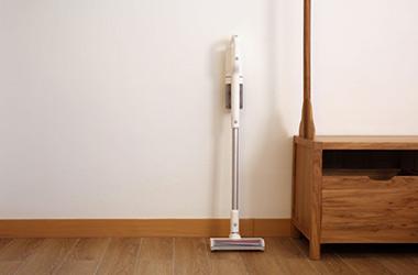 高端吸尘器解决家务烦恼