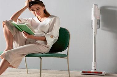 吸尘器是如何站在生活家电的C位的
