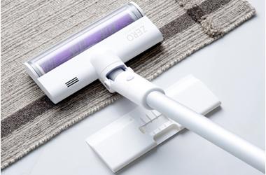 睿米ZERO新品无线吸尘器天猫首发,开启健康除菌新生活