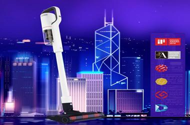 睿米携新品闪耀亮相香港秋季电子产品展,黑科技助力新国货人气爆棚