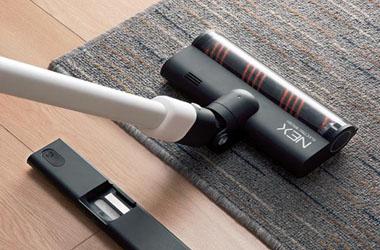 家用吸尘器哪种好用?睿米第二谁敢第一