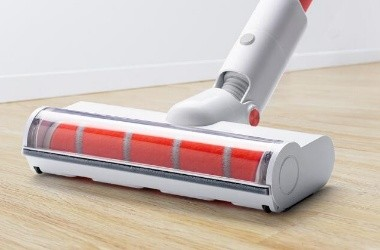 无线吸尘器为什么更加适合家用?
