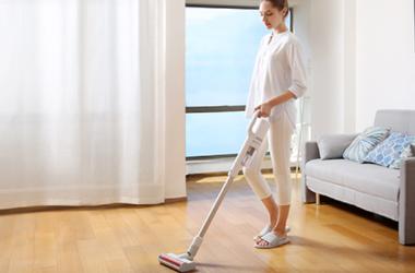家用吸尘器选择什么类型的最合适?