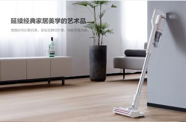 无绳吸尘器哪个品牌好用且质量还高呢?