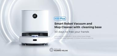 XCLEA wireless floor cleaning vacuum cleaner officially goes on sale on January 23!